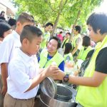 Social Activities And environment